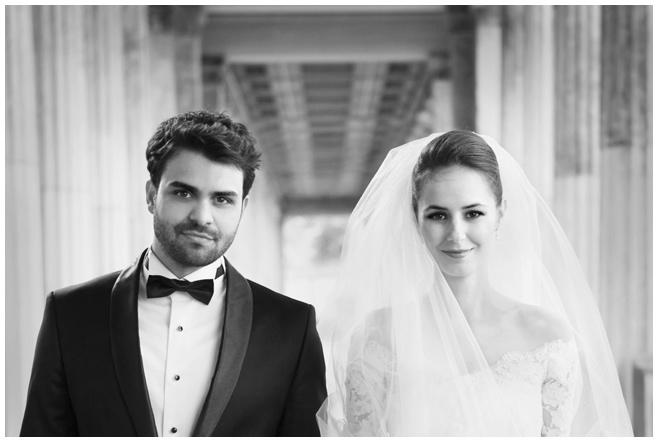 Brautpaarfoto von Vintage-Hochzeitsfotograf in Berlin © Hochzeitsfotograf Berlin hochzeitslicht