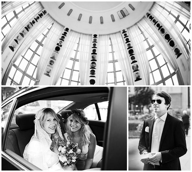 Hochzeitsreportage-Fotos bei Hochzeit im Turm Frankfurter Tor © Hochzeitsfotograf Berlin hochzeitslicht