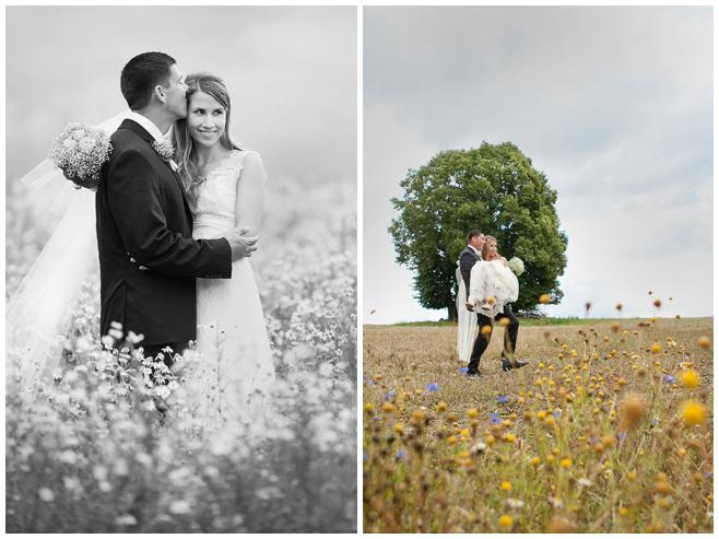 Hochzeitsreportage-Fotos aufgenommen in der Nähe von Schloss Liebenberg © Hochzeitsfotograf Berlin hochzeitslicht