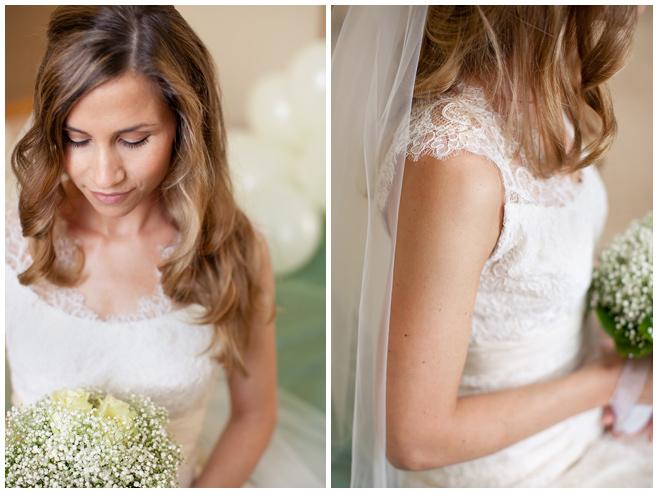 Portraitfotos der Braut bei Hochzeit auf Schloss und Gut Liebenberg © Hochzeitsfotograf Berlin hochzeitslicht