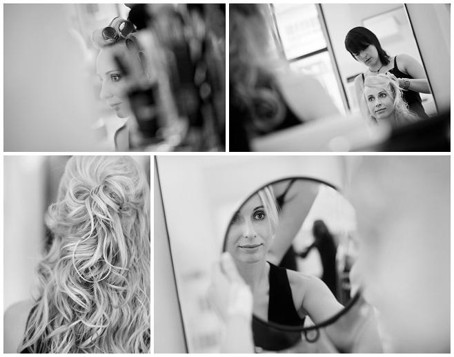 Hochzeitsfotos der Vorbereitungen der Braut auf Hochzeit in Berlin © Hochzeitsfotograf Berlin hochzeitslicht