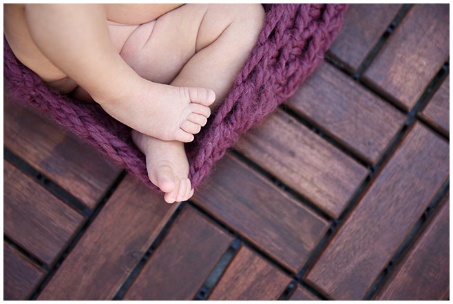 Babyfoto aufgenommen zu Hause in Berlin © Berliner Fotostudio LUMENTIS