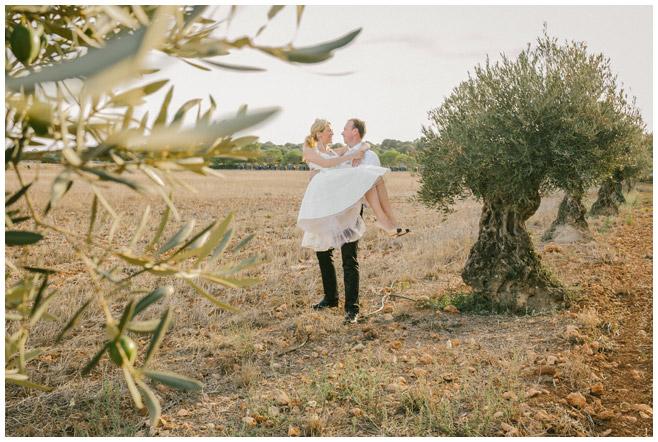 After-Wedding-Shoot mit Brautpaar auf Mallorca © Hochzeitsfotograf Berlin hochzeitslicht
