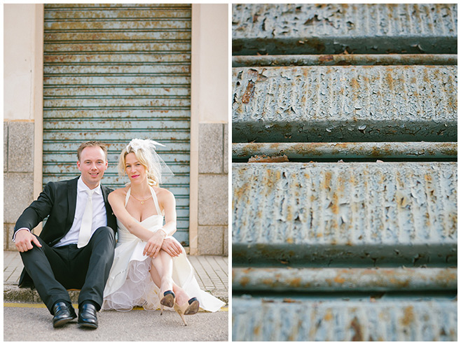 Foto von Braut und Bräutigam fotografiert von Hochzeitsfotografen aus Berlin auf Mallorca © Hochzeitsfotograf Berlin hochzeitslicht