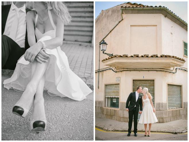 Brautpaarfotos auf Mallorca © Hochzeitsfotograf Berlin hochzeitslicht