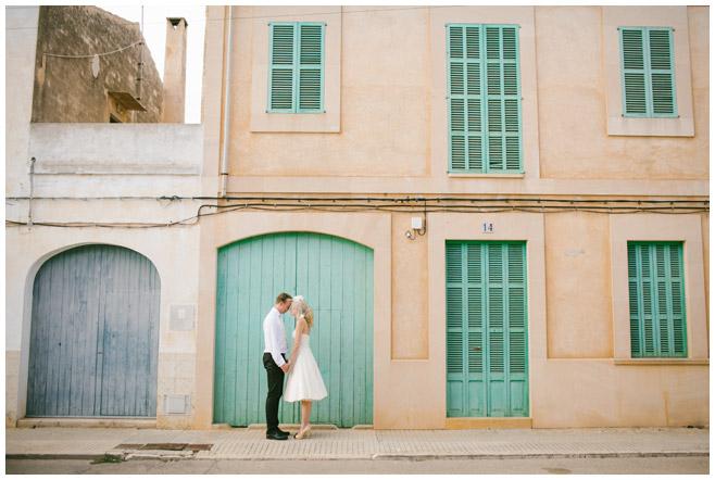 Fotoshooting mit Brautpaar auf Mallorca © Hochzeitsfotograf Berlin hochzeitslicht