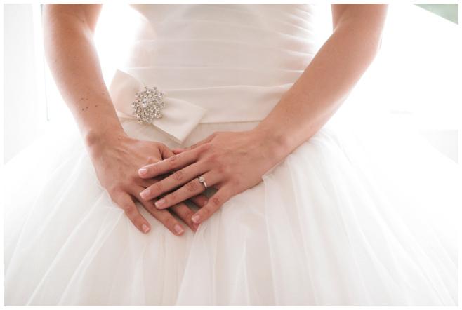 Hochzeitsfoto der Braut bei Hochzeit in Lutherstadt Wittenberg und Rittergut Dorstadt © Hochzeitsfotograf Berlin hochzeitslicht