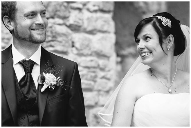 Brautpaarfoto bei Hochzeit auf dem Rittergut Dorstadt © Hochzeitsfotograf Berlin hochzeitslicht