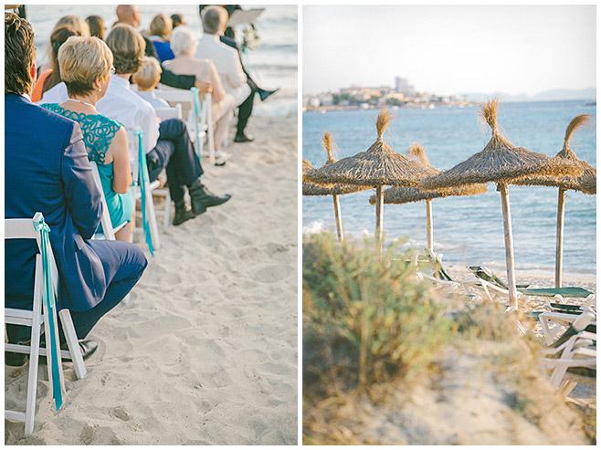 Hochzeit am Strand von Es Trenc auf Mallorca © Hochzeitsfotograf Berlin hochzeitslicht