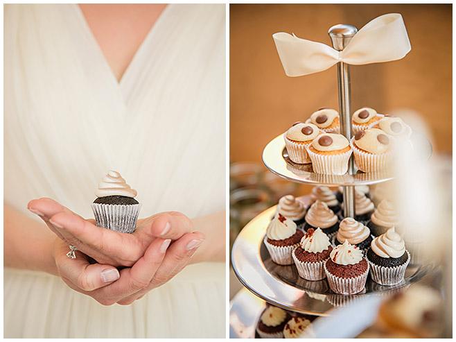 Tigertörtchen-Cupcakes bei Hochzeit in Berlin © Hochzeitsfotograf Berlin hochzeitslicht