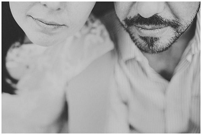 Portraitaufnahme aufgenommen bei Paarshooting auf Mallorca © LUMENTIS Fotostudio Berlin