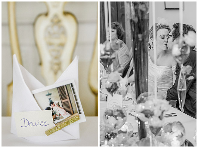 Detailfotos der vintage Hochzeitsdekoration © Hochzeitsfotograf Berlin hochzeitslicht