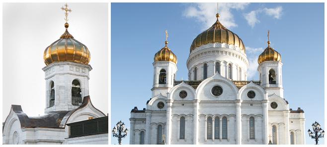Foto von Stadtführung durch Moskau entstanden im Rahmen von Fotografie-Ausbildung Berlin © Fotostudio Berlin LUMENTIS