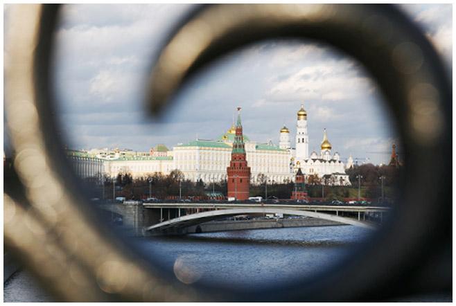 Foto mit Blick auf Moskau aufgenommen während Ausbildung zum Fotografen in Berlin © Fotostudio Berlin LUMENTIS