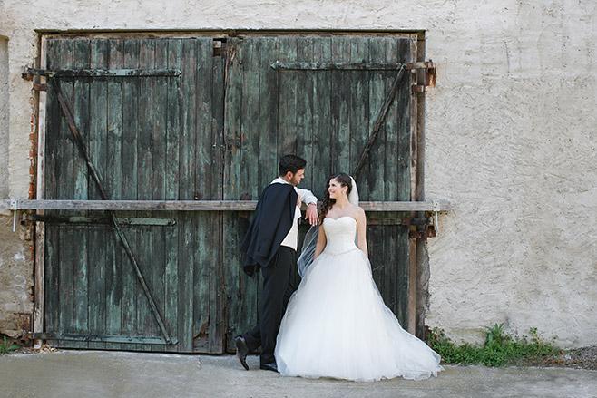 Hochzeitsfotos von Brautpaar bei Schloss-Ribbeck-Hochzeit in der Nähe von Berlin © Hochzeitsfotograf Berlin www.hochzeitslicht.de