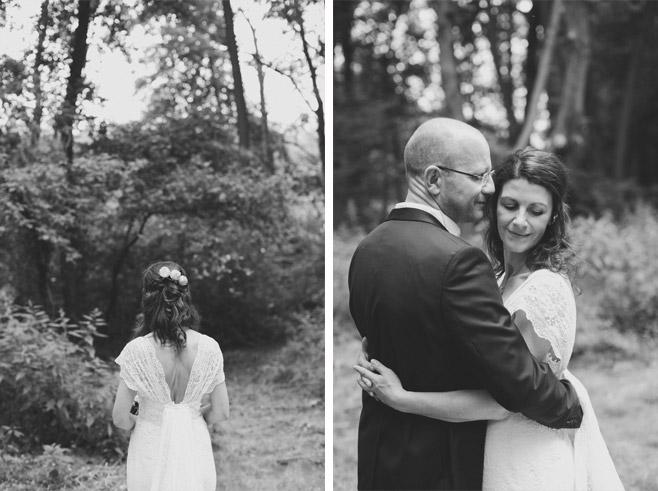 Hochzeitsfotos von Braut und Bräutigam bei Hochzeit auf dem Land aufgenommen von professionellem Hochzeitsfotograf Brandenburg © Hochzeitsfotograf Berlin www.hochzeitslicht.de