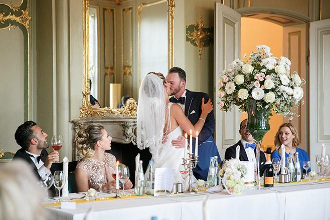 Hochzeitsfotografie bei Hochzeitsfeier in Ermelerhaus aufgenommen von professionellem Hochzeitsfotograf in Berlin-Mitte © Hochzeitsfotograf Berlin www.hochzeitslicht.de